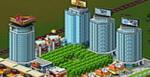 亞馬遜流派的布局代表 - 開心網開心城市