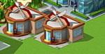 4總部增益下的珠寶店 - 開心網開心城市