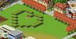 4總部的城市布局 - 開心網開心城市