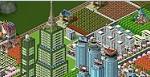 立體的藝術 - 開心網開心城市